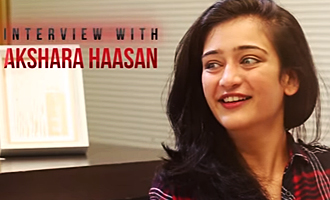 Exclusive: My father is the perfect host for Bigg Boss : Akshara Haasan
