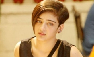 Akshara Haasan mourns the death of a dear one due to COVID 19