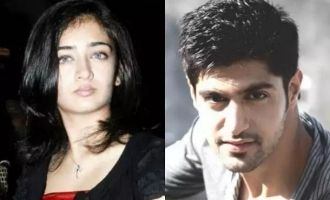 Akshara Haasan's ex-boyfriend to be questioned in private photo leaks