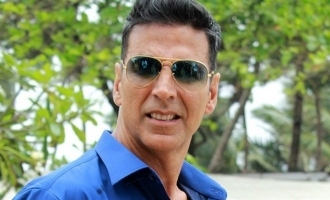 I drink cow urine every day for my health says Actor Akshay Kumar