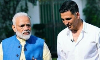 Bollywood superstar Akshay Kumar donates 25 crores for Corona relief!