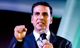 After 25 crores for PM cares, Akshay Kumar donates another 3 crores!