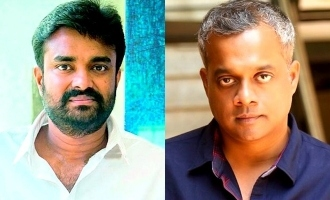 Madras High court issues notice to Gautham Menon and AL Vijay!