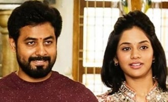 Aari's next gets a title!