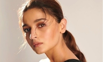 Alia Bhatt's next becomes the most disliked trailer on Youtube!