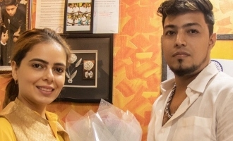 இந்தியாவின் முதல் பெண் ரேஸ் சாம்பியனுக்கு புதிய பதவி