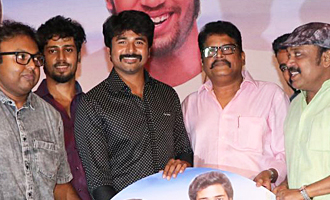 Sivakarthikeyan Launches 'Adhagappattathu Magajanangalay' Trailer
