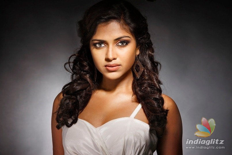 Turning Point In Amala Paul Sex Harassment Case - Tamil -8634