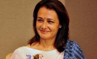 30 வருடத்திற்கு பின் மீண்டும் தமிழ்ப்படத்தில் அமலா: இயக்குனர், ஹீரோ யார்?