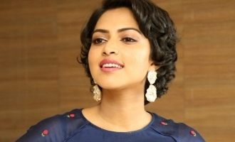 Amala Paul's next release announced!