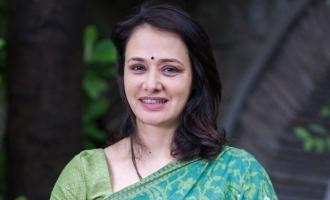 20 வருடங்களுக்கு பின் அமலா ரீஎண்ட்ரி ஆகும் தமிழ்ப்படம்!
