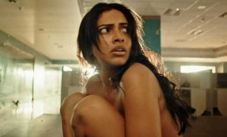 'Aadai' director apologizes to Amala Paul for releasing video