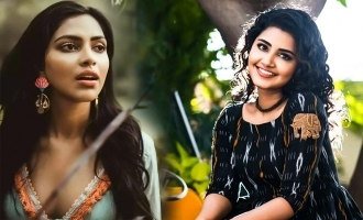 Anupama Parameswaran replaces Amala Paul!
