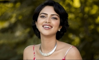 Politician's allegations against Amala Paul