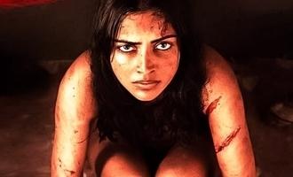 அமலாபாலை அடுத்து நிர்வாணமாக நடிக்கும் தேசிய விருது பெற்ற நடிகை