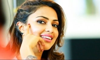 Amala Paul to act in a biopic next!