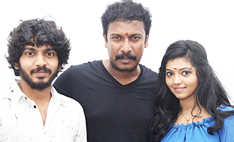 'Amalee' Movie Launch