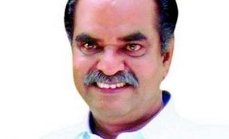 RIP! Veteran Tamil actor Amarasigamani passes away