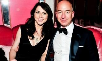 World's richest couple to get a divorce