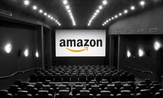Amazon's master plan to destroy movie theater business - Tirupur Subramaniyam's shocking post