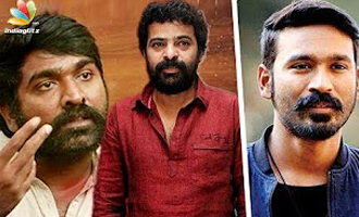 Director Ameer replaces Vijay Sethupathi in Vada Chennai