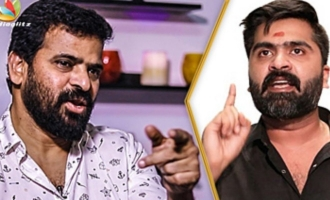 Simbu Always Cares For People : Ameer Interview