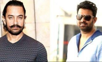 Aamir Khan wants Prabhas in India's costliest epic movie!