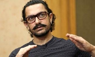 Aamir Khan clarifies on wheat bag cash surprise rumours!
