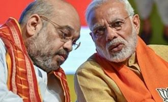 Cries for removing Amit Shah as BJP president gain momentum