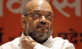 Congress MP's comments on Amit Shah angers BJP!