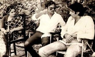 Amitabh Bachchan lauds K.Bhagyaraj