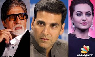 Bollywood concerned for Chennai