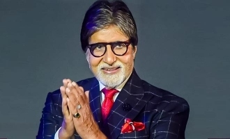 Amitabh Bachchan expresses gratitude after City of Wroclaw named a square after his late father.