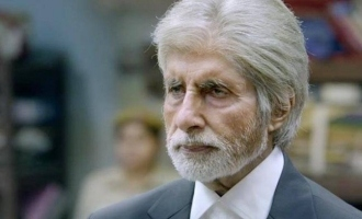 Amitabh Bachchan  shares shocking details about his ill health