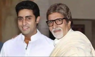 Breaking! Amitabh Bachchan beats COVID 19 discharged but Abhishek has to stay on
