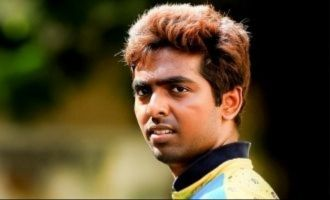 GV Prakash expresses his sorrow over honor killings
