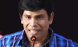 How will we act if heroes are villains now? : Anand Raj Comedy Speech