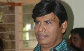 Actor Anandaraj's younger brother commits suicide