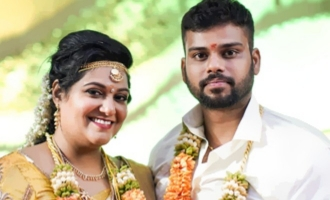 Le Royal Meridien Chairman Dr.Palani G.Periasamy Daughter Ananthi - Vinoth Wedding