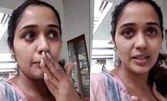 கேரள வெள்ளம்: நடிகை அனன்யாவுக்கு தஞ்சம் க&#301