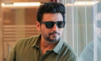 பிரசாந்தின் 'அந்தகன்' படத்தில் இணைந்த பிரபல நடிகர்! அதிகாரபூர்வ அறிவிப்பு