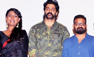 'Andhra Mess' Audio Launch
