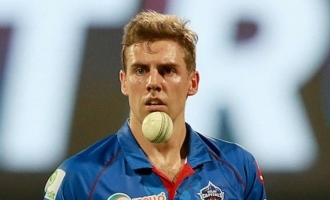 IPL 2021: Delhi Capitals player tests positive for COVID-19