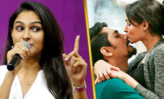 Andrea Controversial Speech about Male Domination in Kollywood