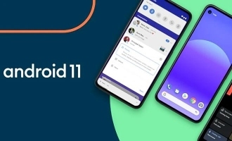 Google rolls out Android 11 with exciting new features!