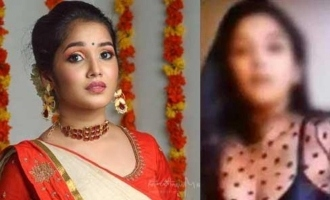 Anikha Surendran clarifies about her alleged morphed video thats gone viral