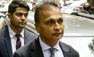 Anil Ambani ordered to pay 717 million in 21 days to banks!