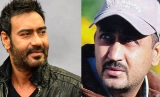 Ajay Devgan brother Anil Devgan passes away