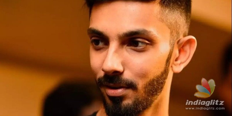 Anirudhs never before seen super cute version Minirudh goes viral