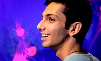 Anirudh inks a Hollywood style mega deal